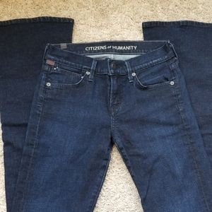 CITIZENS OF HUMANITY MORRISON WOMEN'S JEANS